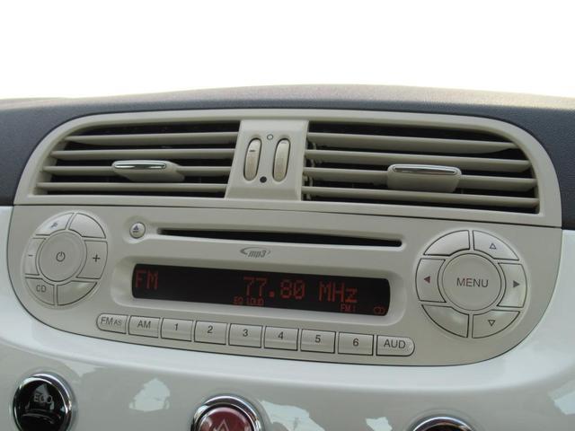 ツインエア ポップ ツインエアエンジン ハロゲンヘッドライト ファブリックシート 認定中古車保証 ロードサービス付(10枚目)