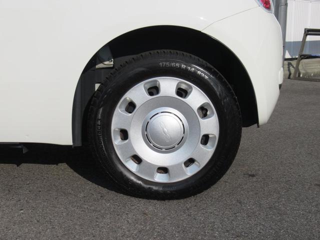 ツインエア ポップ ツインエアエンジン ハロゲンヘッドライト ファブリックシート 認定中古車保証 ロードサービス付(20枚目)