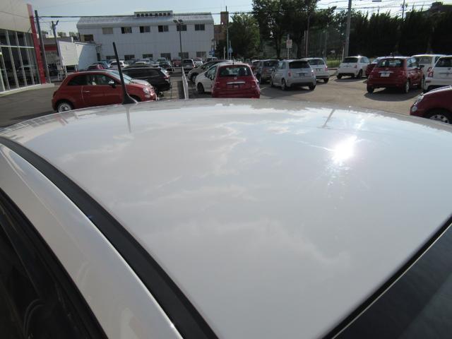 ツインエア ポップ ツインエアエンジン ハロゲンヘッドライト ファブリックシート 認定中古車保証 ロードサービス付(28枚目)
