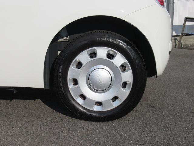 ツインエア ポップ ツインエアエンジン ハロゲンヘッドライト ファブリックシート 認定中古車保証 ロードサービス付(39枚目)