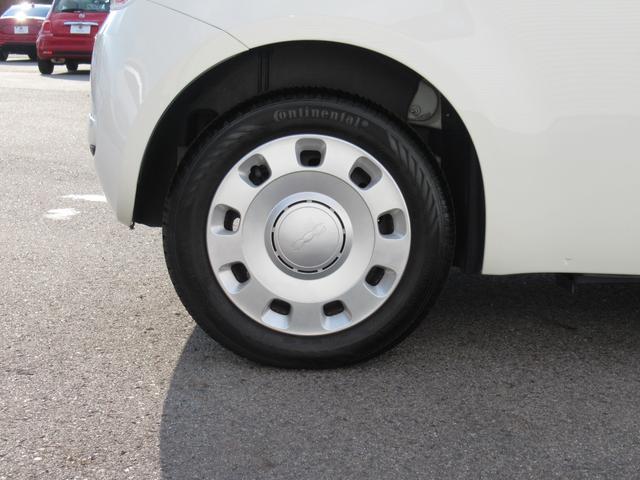 ツインエア ポップ ツインエアエンジン ハロゲンヘッドライト ファブリックシート 認定中古車保証 ロードサービス付(41枚目)