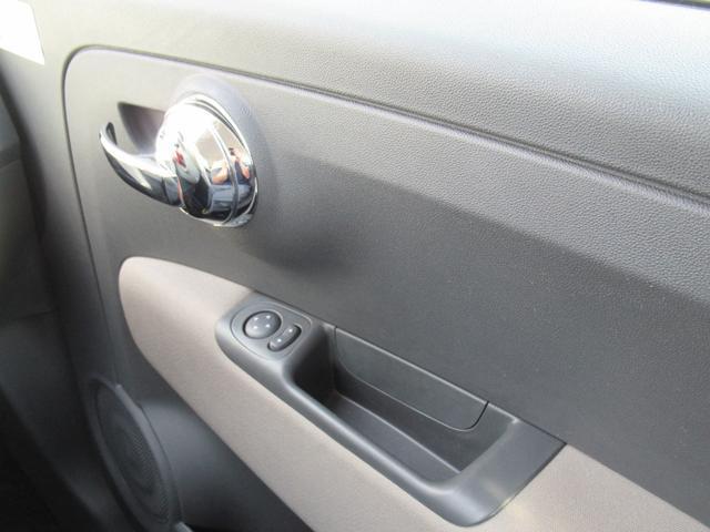 ツインエア ポップ ツインエアエンジン ハロゲンヘッドライト ファブリックシート 認定中古車保証 ロードサービス付(45枚目)