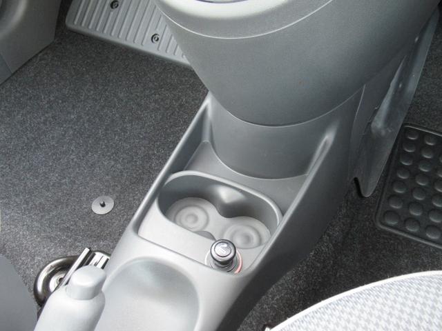 ツインエア ポップ ツインエアエンジン ハロゲンヘッドライト ファブリックシート 認定中古車保証 ロードサービス付(48枚目)