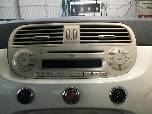 ツインエア ポップ 2気筒エンジン 右ハンドルオートマ 認定中古車保証 ロードサービス付(10枚目)