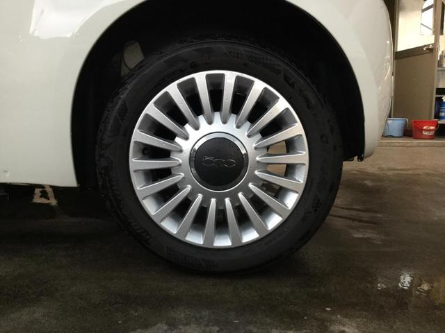 ツインエア ポップ 2気筒エンジン 右ハンドルオートマ 認定中古車保証 ロードサービス付(20枚目)