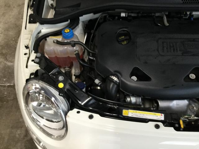 ツインエア ポップ 2気筒エンジン 右ハンドルオートマ 認定中古車保証 ロードサービス付(21枚目)