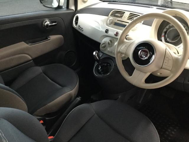 ツインエア ポップ 2気筒エンジン 右ハンドルオートマ 認定中古車保証 ロードサービス付(36枚目)