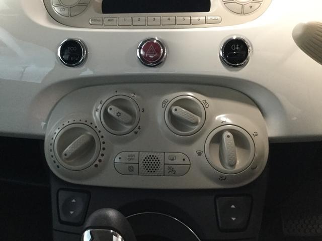 ツインエア ポップ 2気筒エンジン 右ハンドルオートマ 認定中古車保証 ロードサービス付(43枚目)