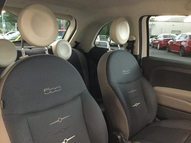 ツインエア ポップ 2気筒エンジン 右ハンドルオートマ 認定中古車保証 ロードサービス付(46枚目)