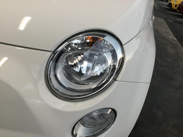 ツインエア ポップ 2気筒エンジン 右ハンドルオートマ 認定中古車保証 ロードサービス付(58枚目)
