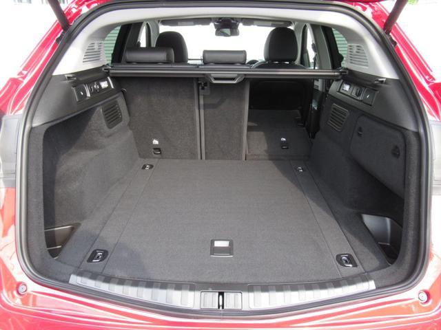 2.2ターボ ディーゼルQ4 ターボディーゼル スプリント 20インチアルミホイル リアスキッドプレート ミラーカバー カーテシランプ 新車保証継承 ロードサービス付(18枚目)