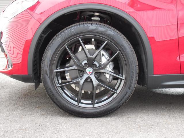 2.2ターボ ディーゼルQ4 ターボディーゼル スプリント 20インチアルミホイル リアスキッドプレート ミラーカバー カーテシランプ 新車保証継承 ロードサービス付(19枚目)