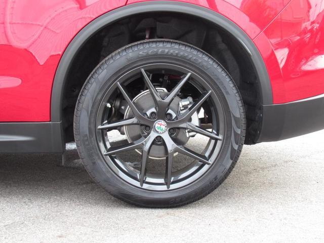 2.2ターボ ディーゼルQ4 ターボディーゼル スプリント 20インチアルミホイル リアスキッドプレート ミラーカバー カーテシランプ 新車保証継承 ロードサービス付(20枚目)