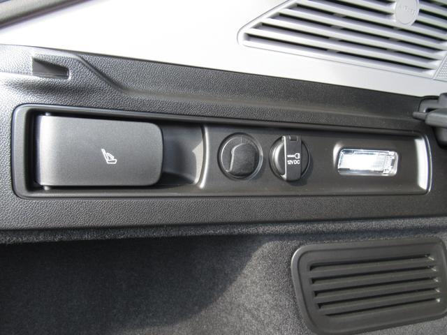 2.2ターボ ディーゼルQ4 ターボディーゼル スプリント 20インチアルミホイル リアスキッドプレート ミラーカバー カーテシランプ 新車保証継承 ロードサービス付(58枚目)