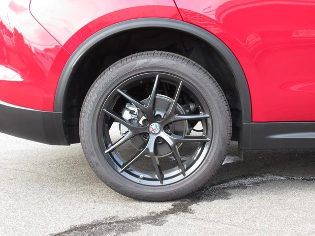 2.2ターボ ディーゼルQ4 ターボディーゼル スプリント 20インチアルミホイル リアスキッドプレート ミラーカバー カーテシランプ 新車保証継承 ロードサービス付(62枚目)