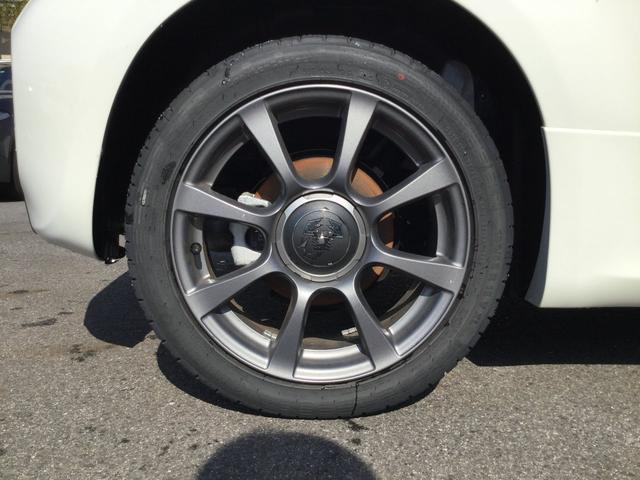 ベースグレード AT 登録済未使用車 新車保証継承(20枚目)