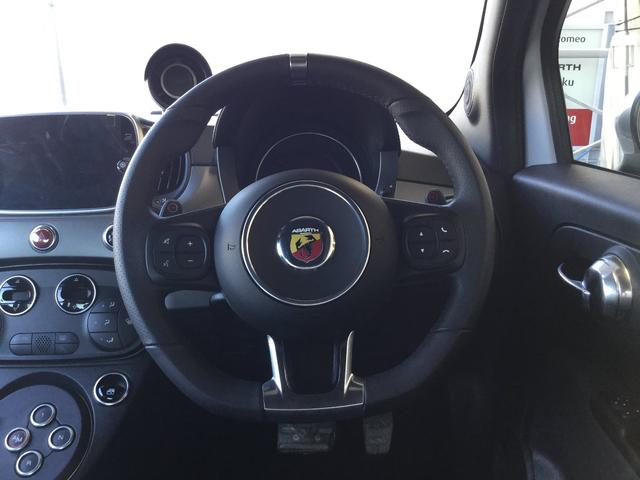 ツーリズモ ETC 元試乗車 新車保証継承 認定中古車保証付(16枚目)
