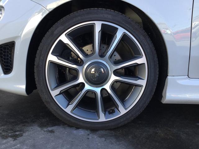 ツーリズモ ETC 元試乗車 新車保証継承 認定中古車保証付(19枚目)