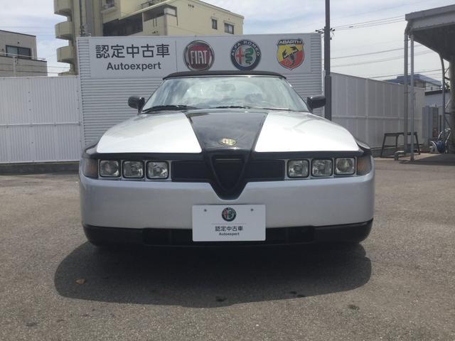 「アルファロメオ」「ザガート」「クーペ」「愛知県」の中古車2