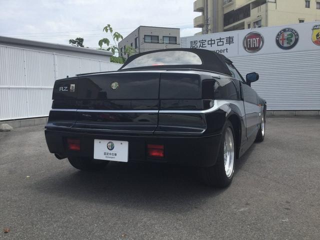 「アルファロメオ」「ザガート」「クーペ」「愛知県」の中古車8