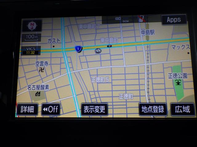 CT200h Fスポーツ 内装色F専用ダークローズ&ブラック(7枚目)
