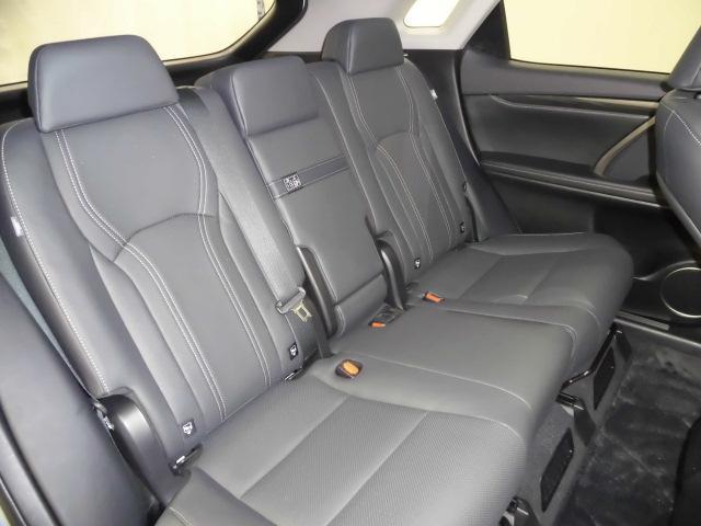 RX450h BlackSequence CPO認定中古車(10枚目)