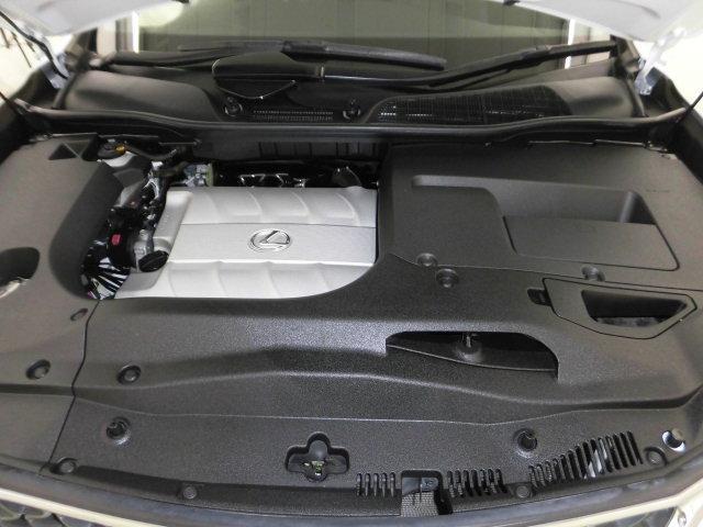 RX350 F SPORT CPO認定中古車 ムーンルーフ(17枚目)