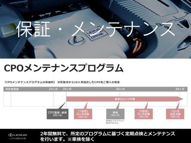 RX200t Fスポーツ CPO認定中古車 ルーフレール(20枚目)