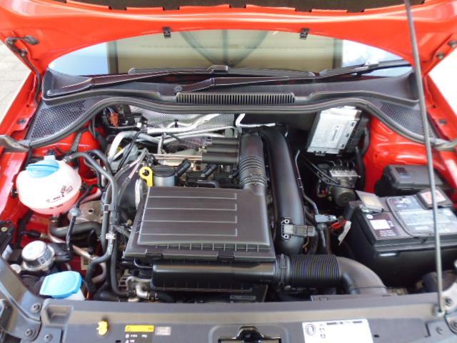 フォルクスワーゲン VW ポロ コンフォートライン 1オーナー 禁煙車 デモカー