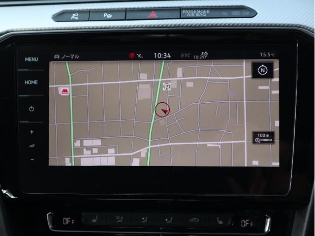 ディスカバーPRO大画面9.2インチタッチパネルの高性能ナビには、フルセグTV、CD、DVD、SDカード、Bluetoothの機能を搭載しています。