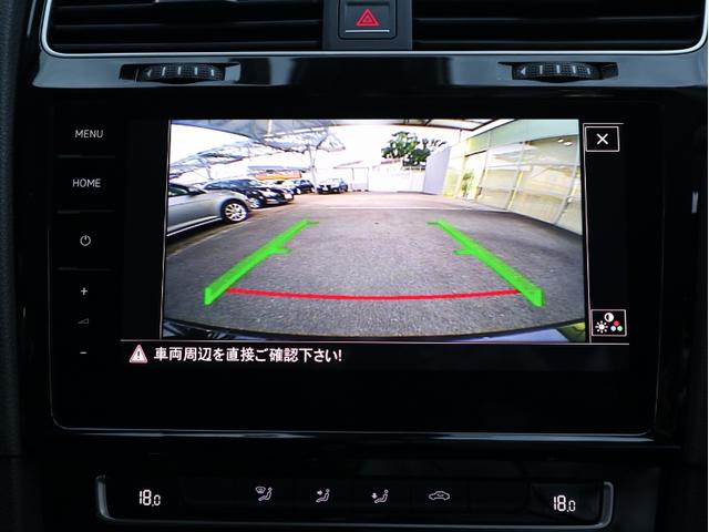 TSIハイライン TSI Highline 1オーナー 禁煙車 認定中古車 純正ナビ Bluetooth バックカメラ ETC USB レーンアシスト(17枚目)