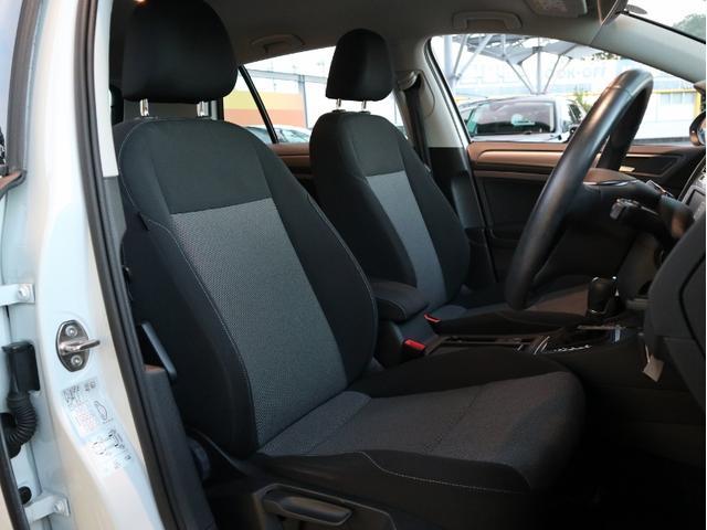 TSIトレンドラインブルーモーションテクノロジー 認定中古車 1オーナー 禁煙車 CD Bluetooth ETC(11枚目)