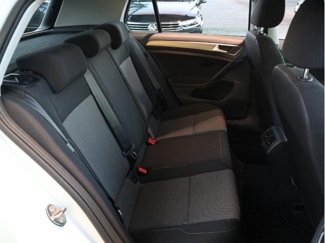 TSIトレンドラインブルーモーションテクノロジー 認定中古車 1オーナー 禁煙車 CD Bluetooth ETC(12枚目)