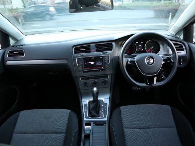 TSIトレンドラインブルーモーションテクノロジー 認定中古車 1オーナー 禁煙車 CD Bluetooth ETC(13枚目)