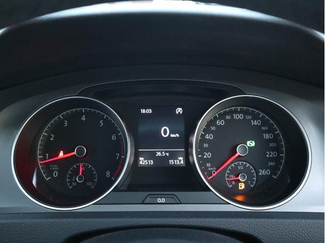 TSIトレンドラインブルーモーションテクノロジー 認定中古車 1オーナー 禁煙車 CD Bluetooth ETC(15枚目)
