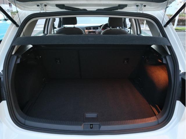 TSIトレンドラインブルーモーションテクノロジー 認定中古車 1オーナー 禁煙車 CD Bluetooth ETC(19枚目)