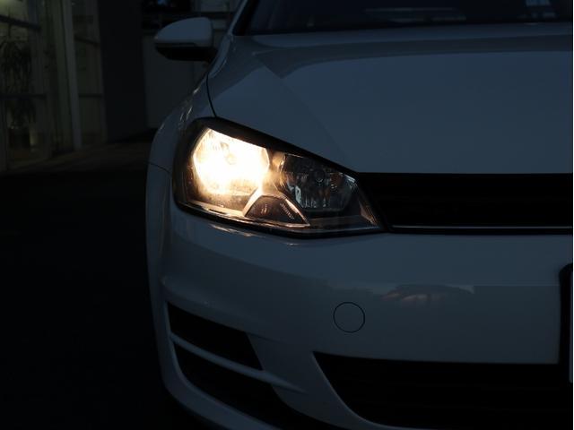 TSIトレンドラインブルーモーションテクノロジー 認定中古車 1オーナー 禁煙車 CD Bluetooth ETC(22枚目)