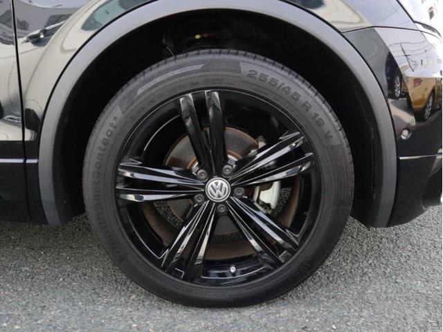 「フォルクスワーゲン」「ティグアン」「SUV・クロカン」「愛知県」の中古車10