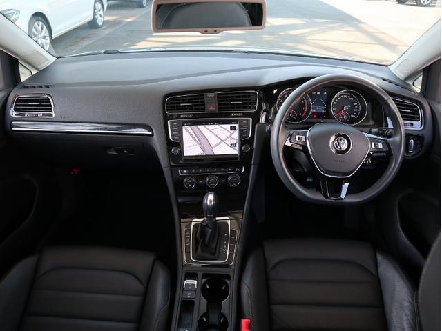 TSIハイラインブルーモーションテクノロジー Leather Seat(13枚目)