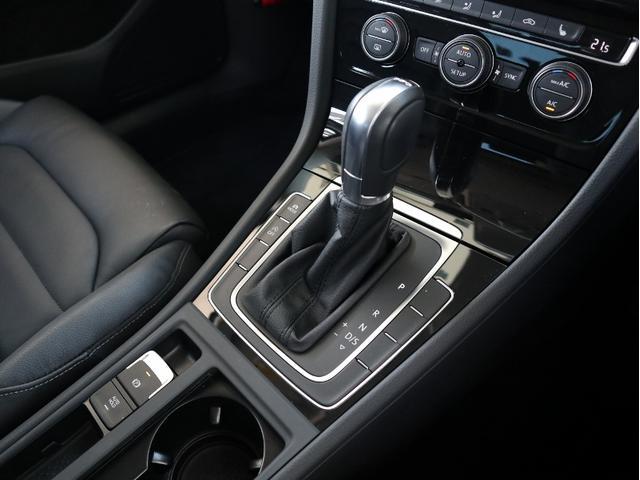TSIハイラインブルーモーションテクノロジー Leather Seat(18枚目)