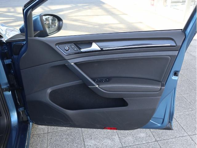 TSIハイラインブルーモーションテクノロジー Leather Seat(25枚目)