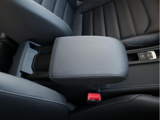 TSIハイラインブルーモーションテクノロジー Leather Seat(33枚目)