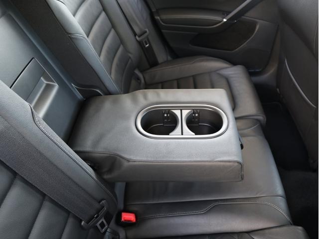 TSIハイラインブルーモーションテクノロジー Leather Seat(38枚目)