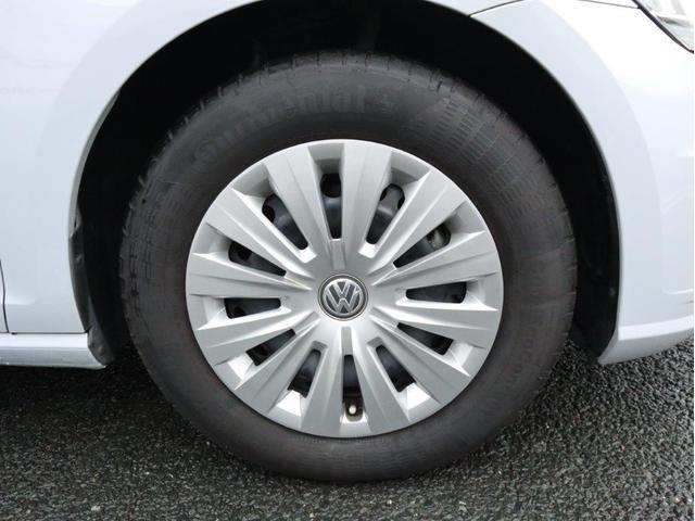 TSIトレンドライン 認定中古車 1オーナー 禁煙車 Bluetooth アダプティブクルーズコントロール ETC CD 衝突被害軽減システム アイドリングストップ(11枚目)