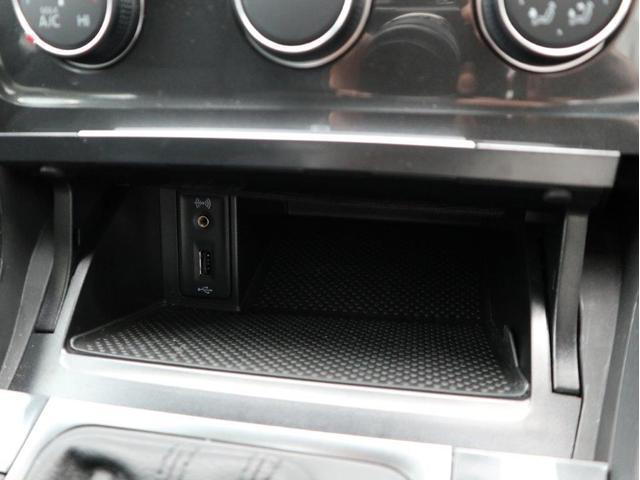 TSIトレンドライン 認定中古車 1オーナー 禁煙車 Bluetooth アダプティブクルーズコントロール ETC CD 衝突被害軽減システム アイドリングストップ(25枚目)