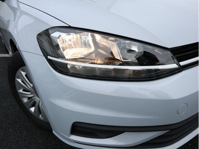 TSIトレンドライン 認定中古車 1オーナー 禁煙車 Bluetooth アダプティブクルーズコントロール ETC CD 衝突被害軽減システム アイドリングストップ(28枚目)