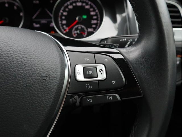 TSIトレンドライン 認定中古車 1オーナー 禁煙車 Bluetooth アダプティブクルーズコントロール ETC CD 衝突被害軽減システム アイドリングストップ(36枚目)