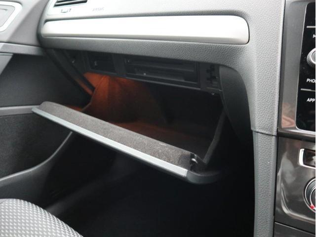 TSIトレンドライン 認定中古車 1オーナー 禁煙車 Bluetooth アダプティブクルーズコントロール ETC CD 衝突被害軽減システム アイドリングストップ(40枚目)