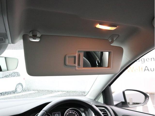 TSIトレンドライン 認定中古車 1オーナー 禁煙車 Bluetooth アダプティブクルーズコントロール ETC CD 衝突被害軽減システム アイドリングストップ(42枚目)