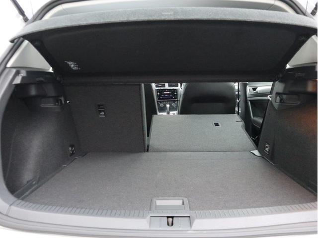 TSIトレンドライン 認定中古車 1オーナー 禁煙車 Bluetooth アダプティブクルーズコントロール ETC CD 衝突被害軽減システム アイドリングストップ(44枚目)